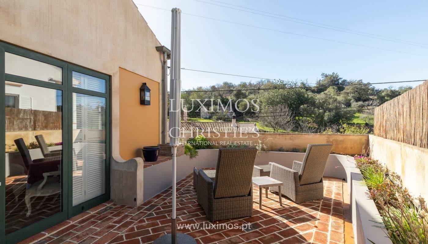 Fantastische Villa mit Garten und Pool und Gebäude für gewerbliche Tätigkeit, Algarve_163058