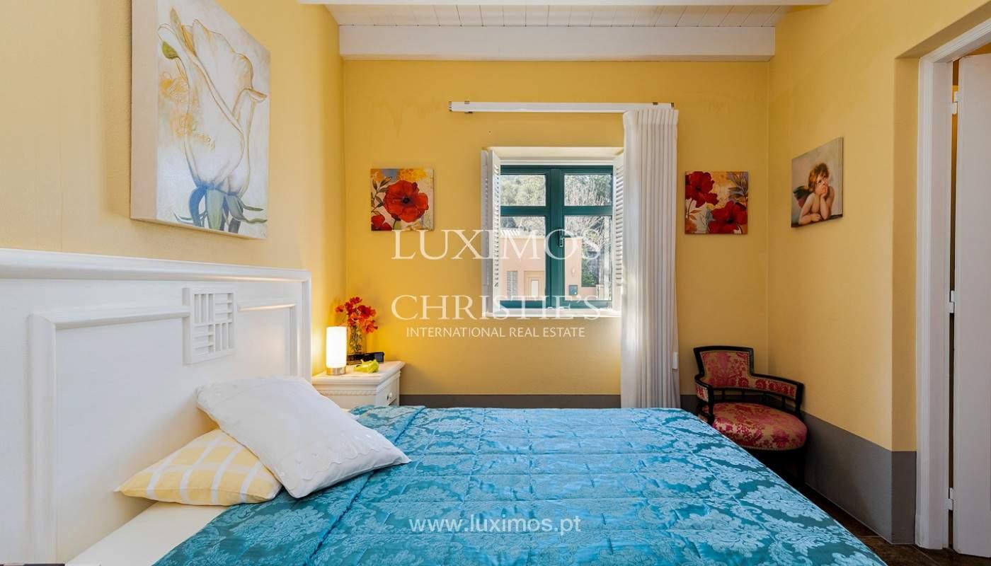 Fantastische Villa mit Garten und Pool und Gebäude für gewerbliche Tätigkeit, Algarve_163062
