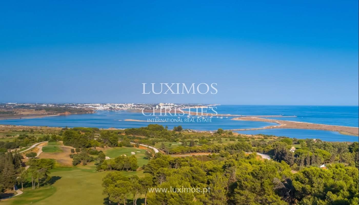 Venta de apartamento de lujo en resort de golf, Lagos, Algarve, Portugal_163144