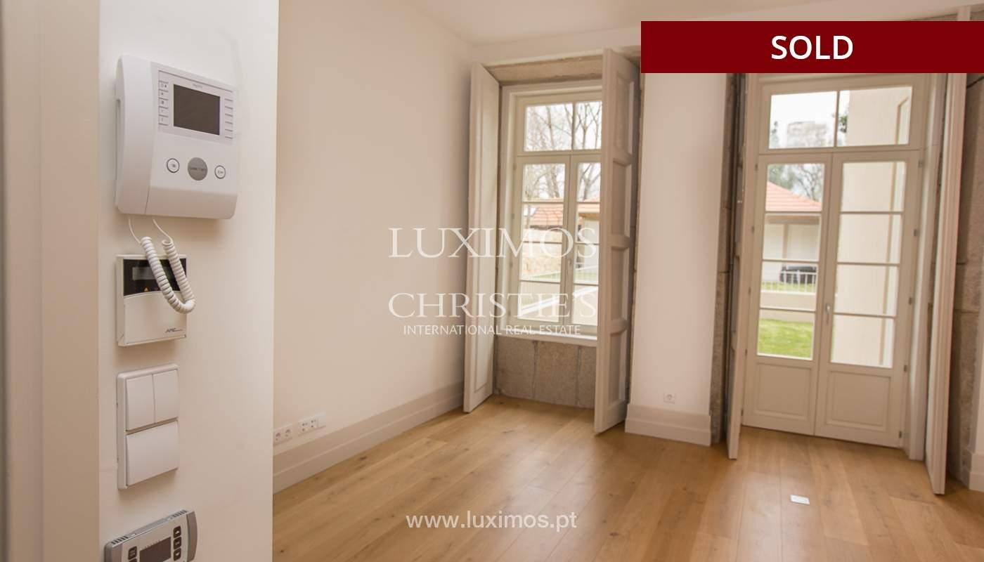 Venda de apartamento duplex novo com logradouro, em Vila Nova de Gaia_163539
