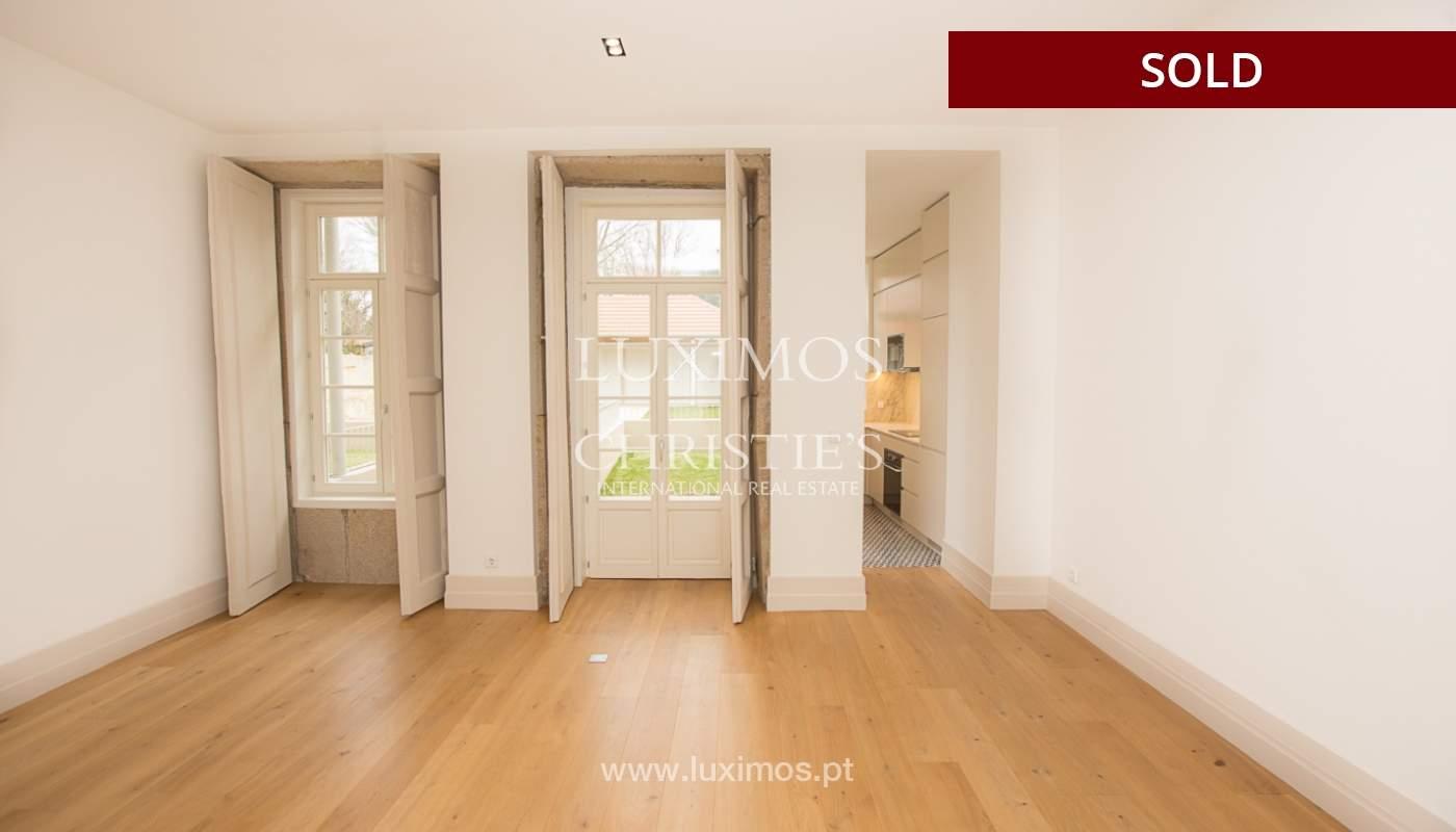 Venda de apartamento duplex novo com logradouro, em Vila Nova de Gaia_163541