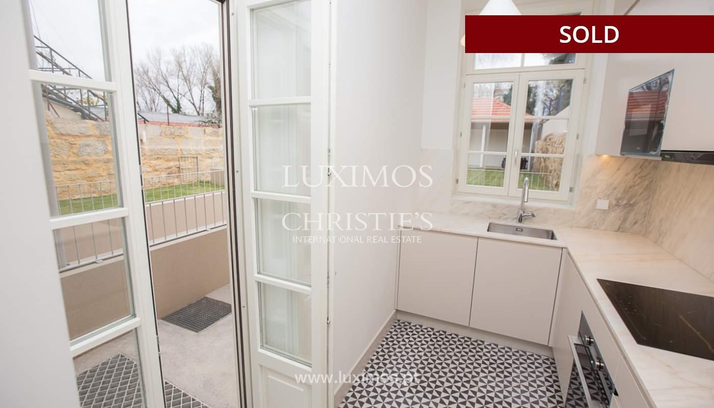 Venda de apartamento duplex novo com logradouro, em Vila Nova de Gaia_163542