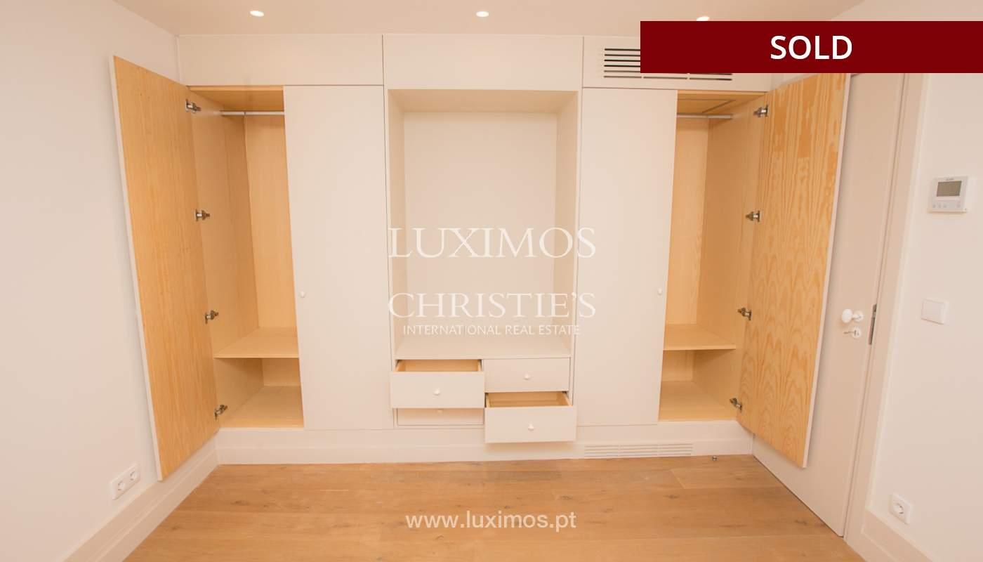 Venda de apartamento duplex novo com logradouro, em Vila Nova de Gaia_163547