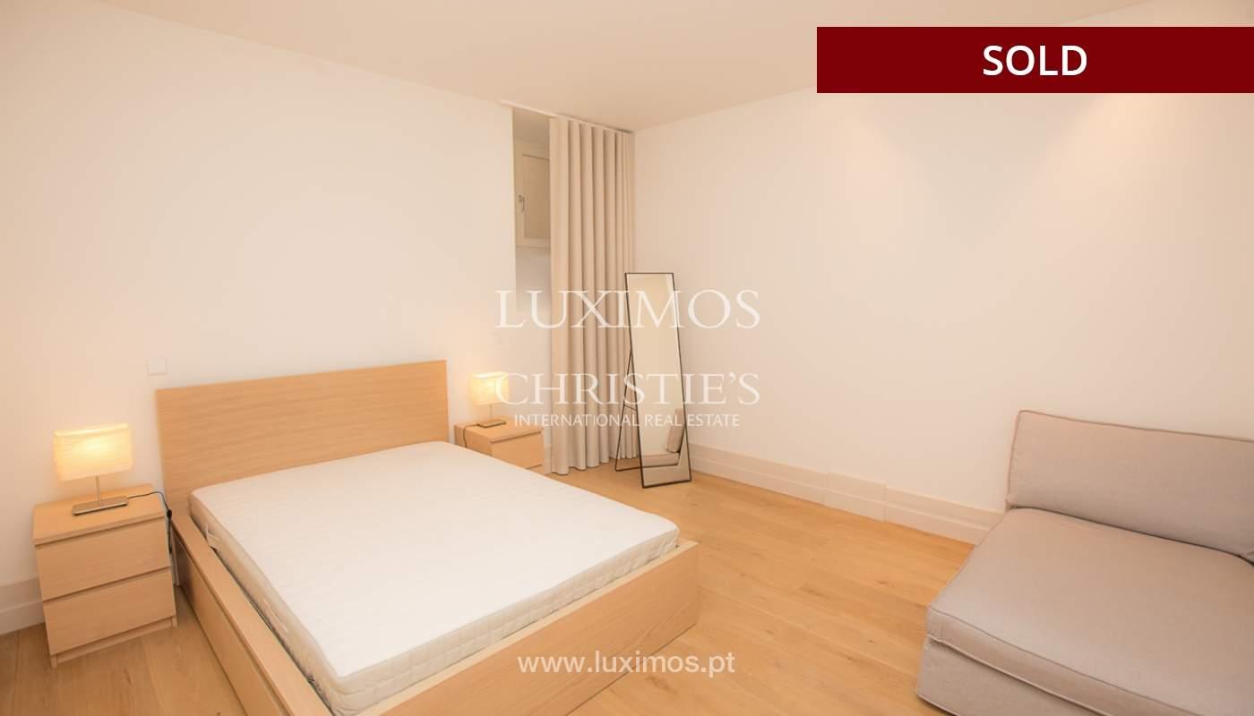 Venda de apartamento duplex novo com logradouro, em Vila Nova de Gaia_163560