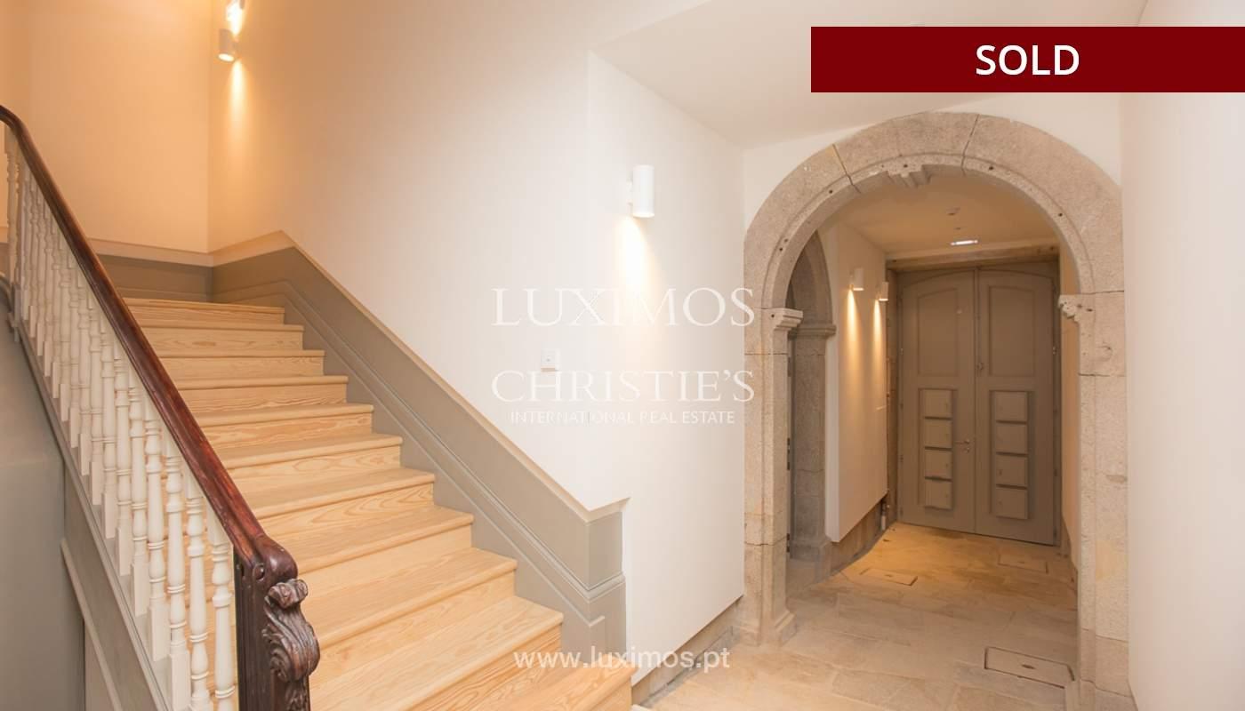 Venda de apartamento duplex novo com logradouro, em Vila Nova de Gaia_163564