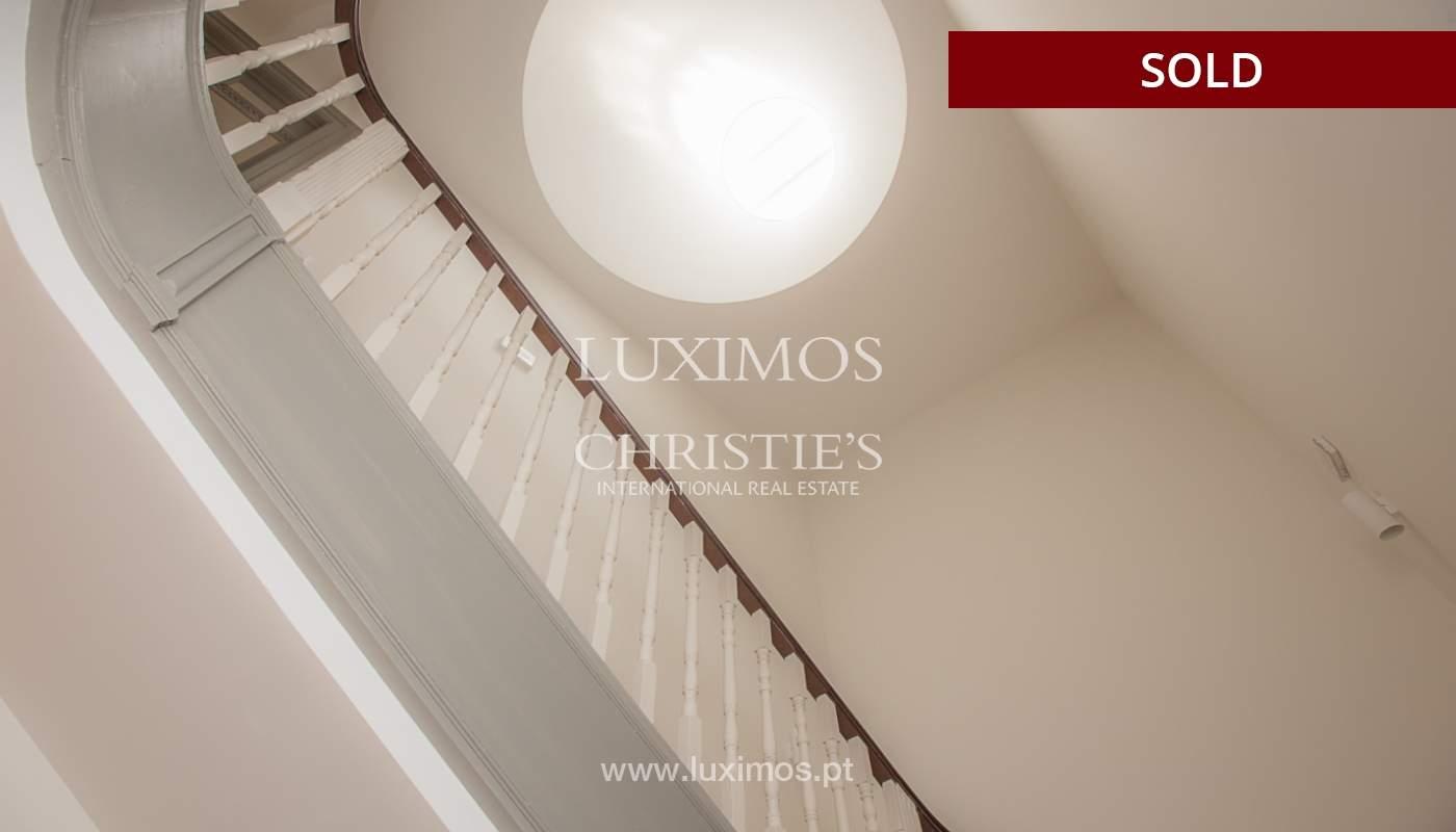 Venda de apartamento duplex novo com logradouro, em Vila Nova de Gaia_163568