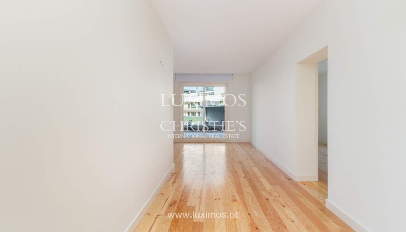 Appartement neuf T2, à vendre, dans le centre de Porto, Portugal_163621