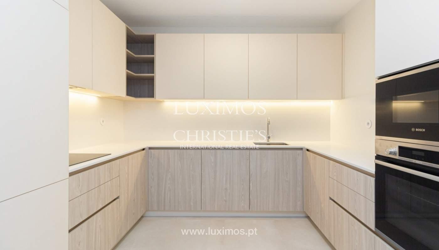 Appartement neuf T2, à vendre, dans le centre de Porto, Portugal_163626