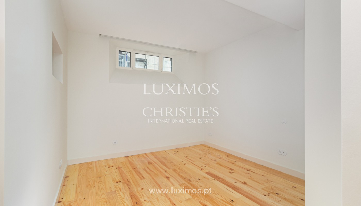 Appartement neuf T2, à vendre, dans le centre de Porto, Portugal_163628