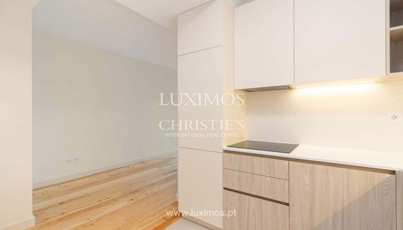 Appartement neuf T2, à vendre, dans le centre de Porto, Portugal_163629