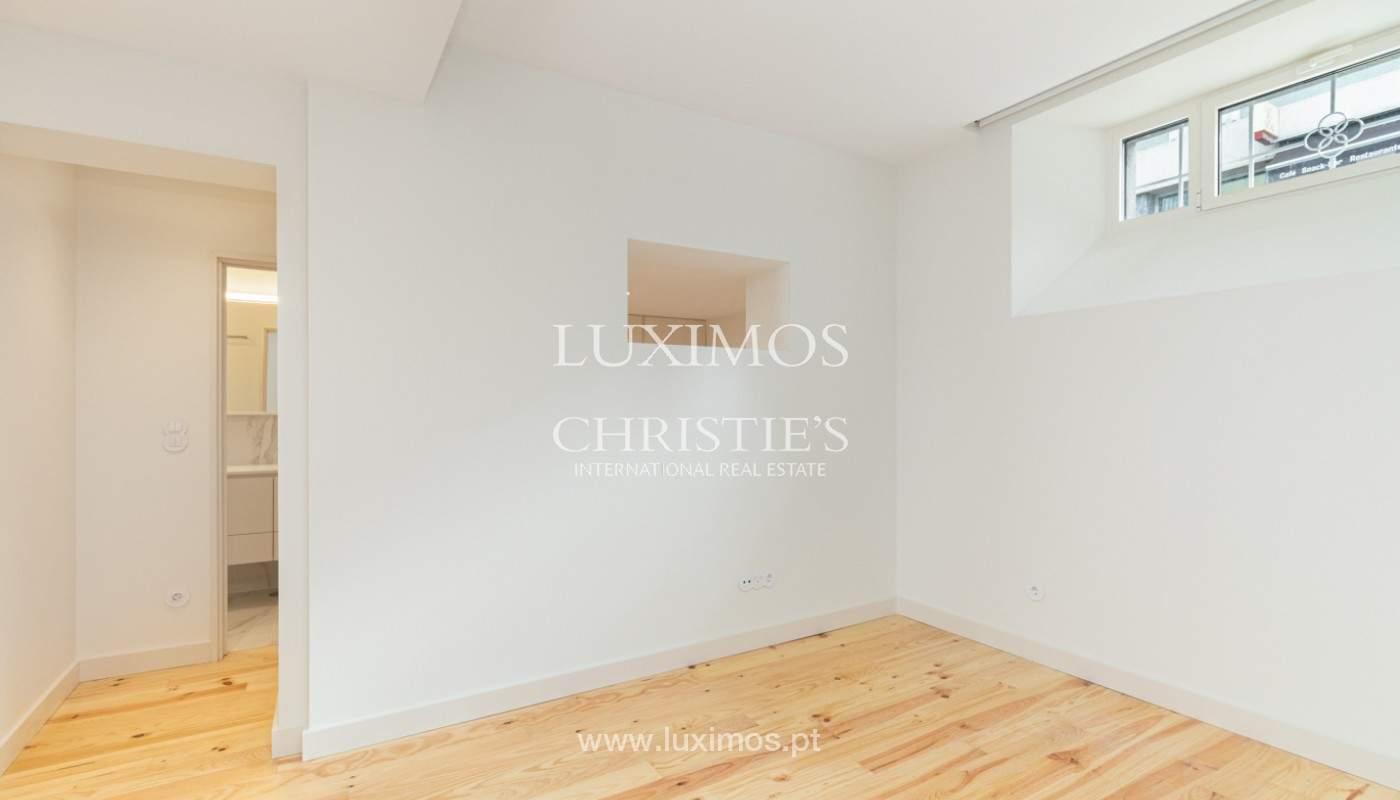 Appartement neuf T2, à vendre, dans le centre de Porto, Portugal_163630