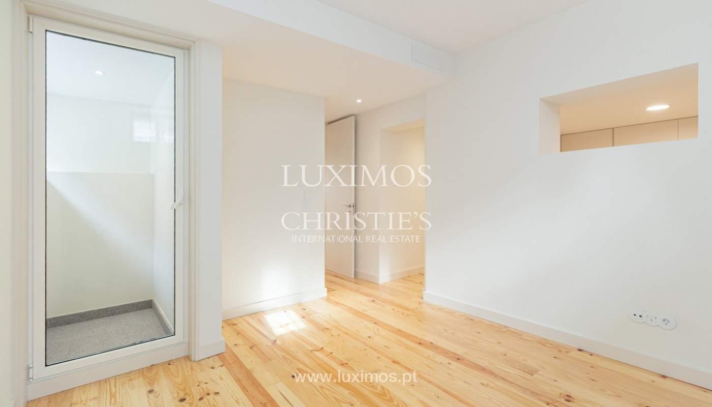 Appartement neuf T2, à vendre, dans le centre de Porto, Portugal_163631