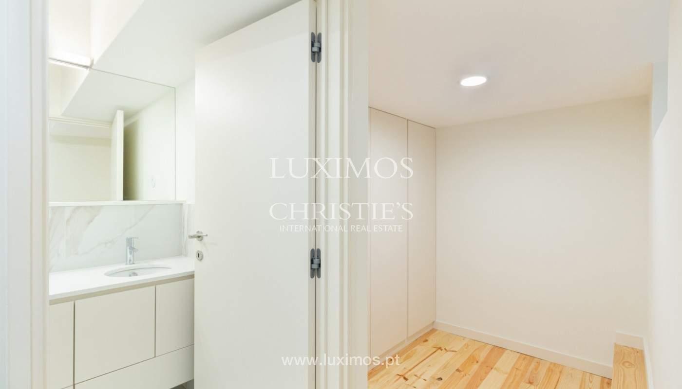 Appartement neuf T2, à vendre, dans le centre de Porto, Portugal_163633