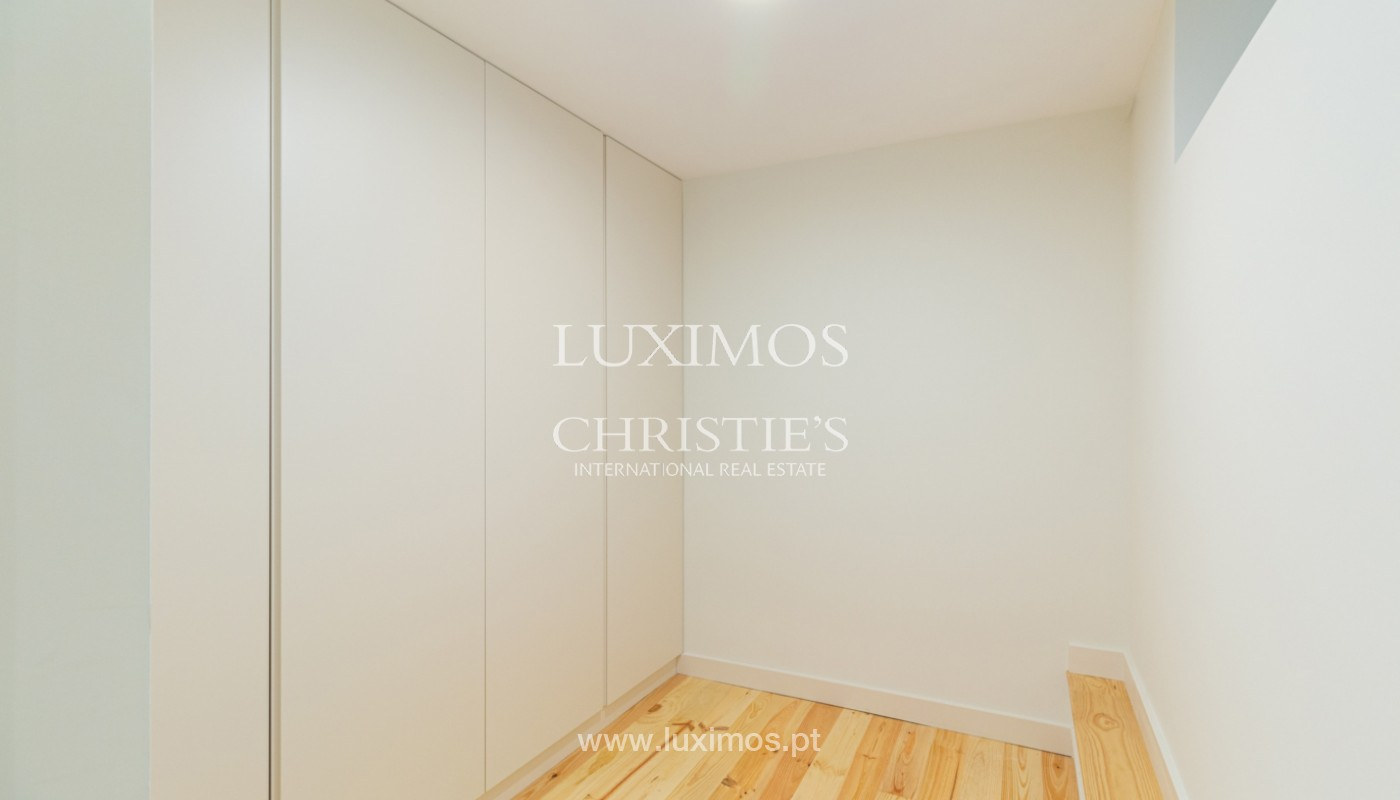 Appartement neuf T2, à vendre, dans le centre de Porto, Portugal_163634