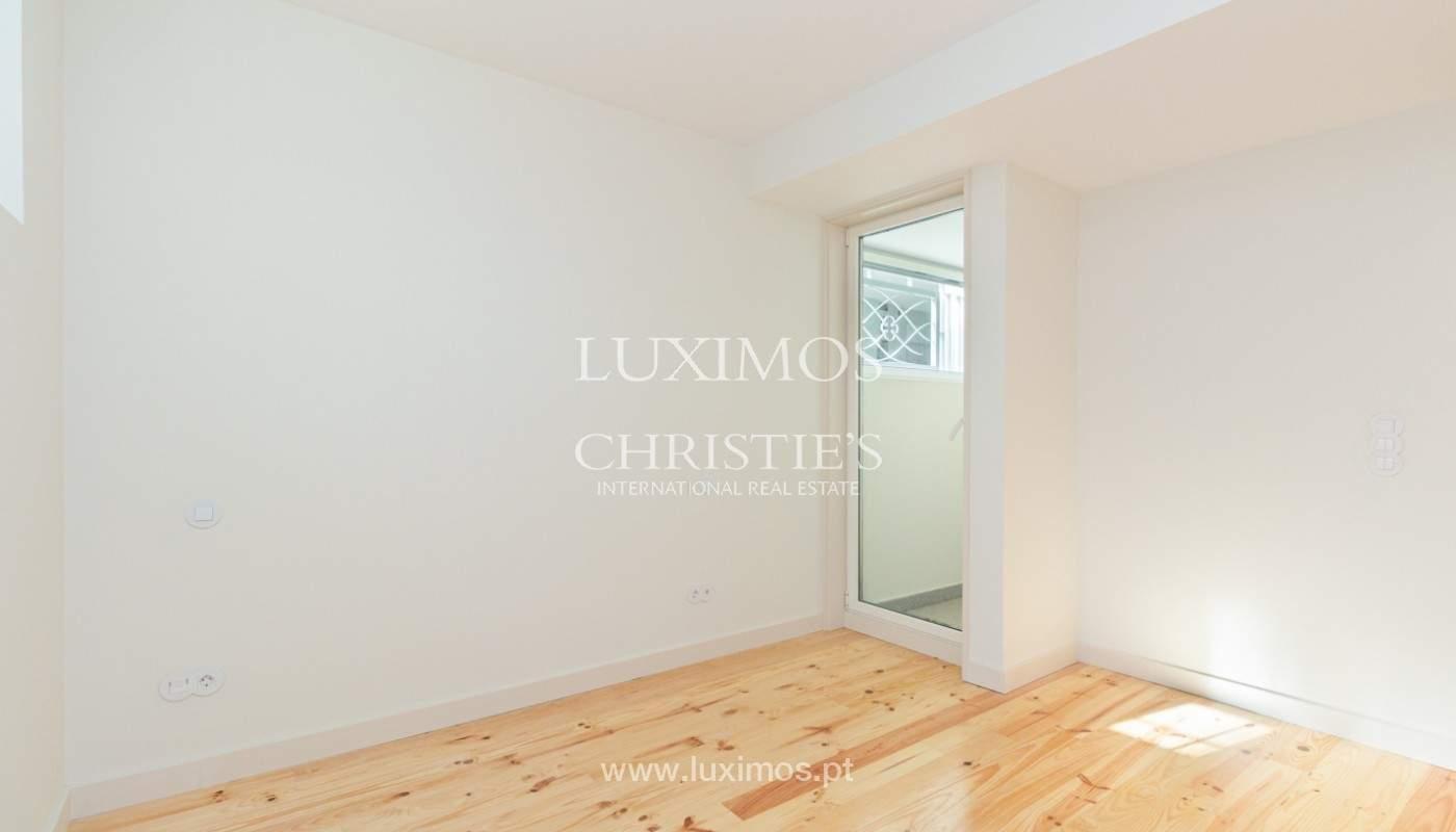 Appartement neuf T2, à vendre, dans le centre de Porto, Portugal_163635
