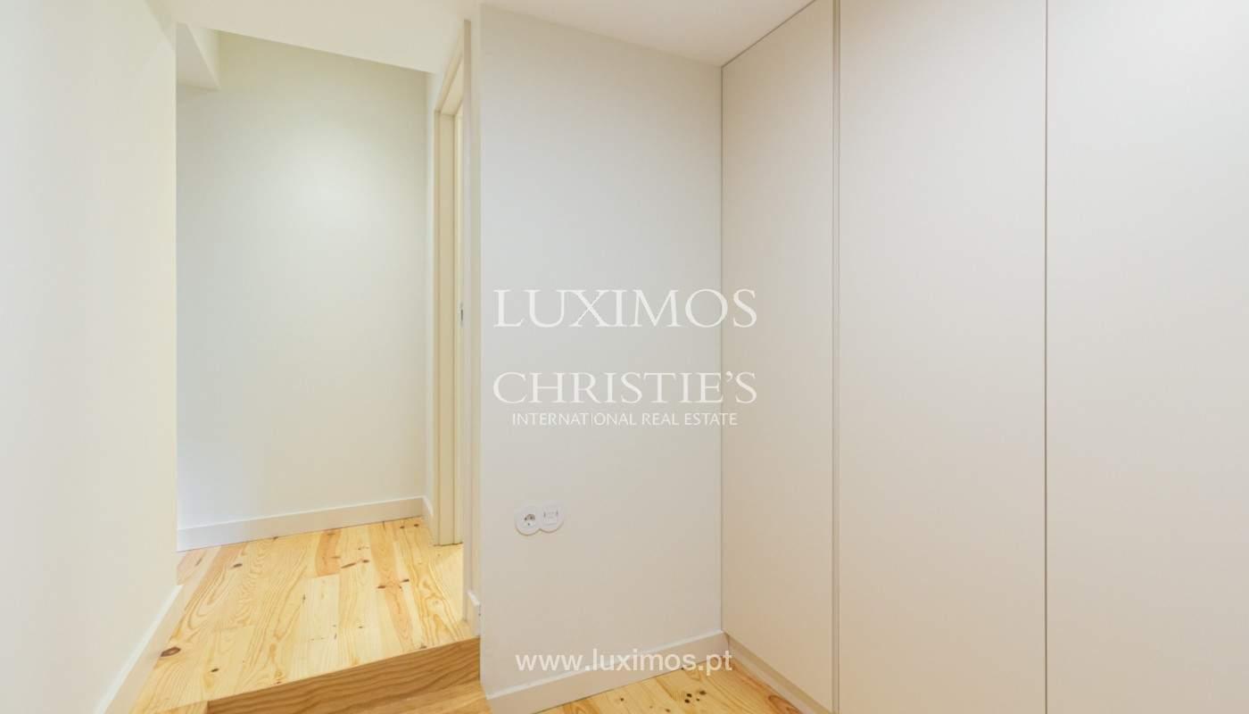 Appartement neuf T2, à vendre, dans le centre de Porto, Portugal_163636