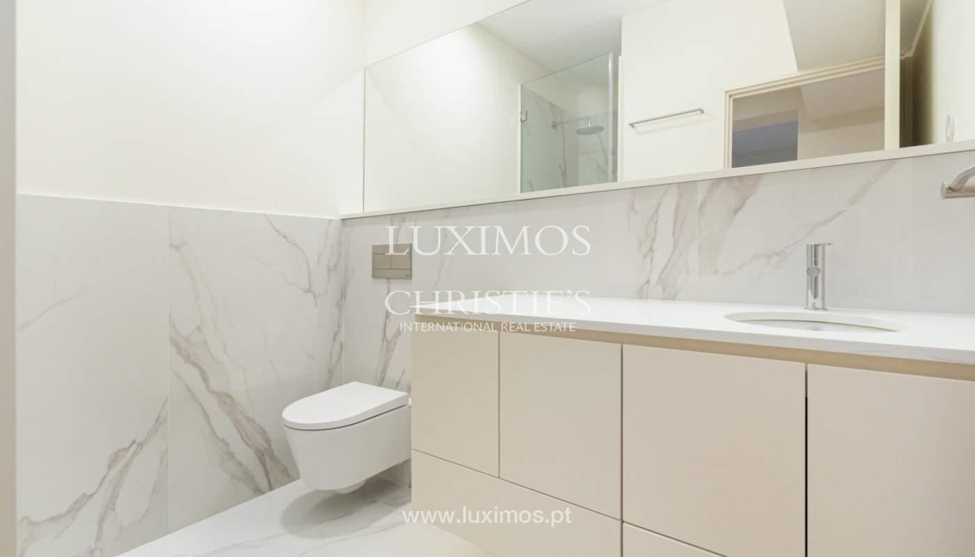 Appartement neuf T2, à vendre, dans le centre de Porto, Portugal_163637