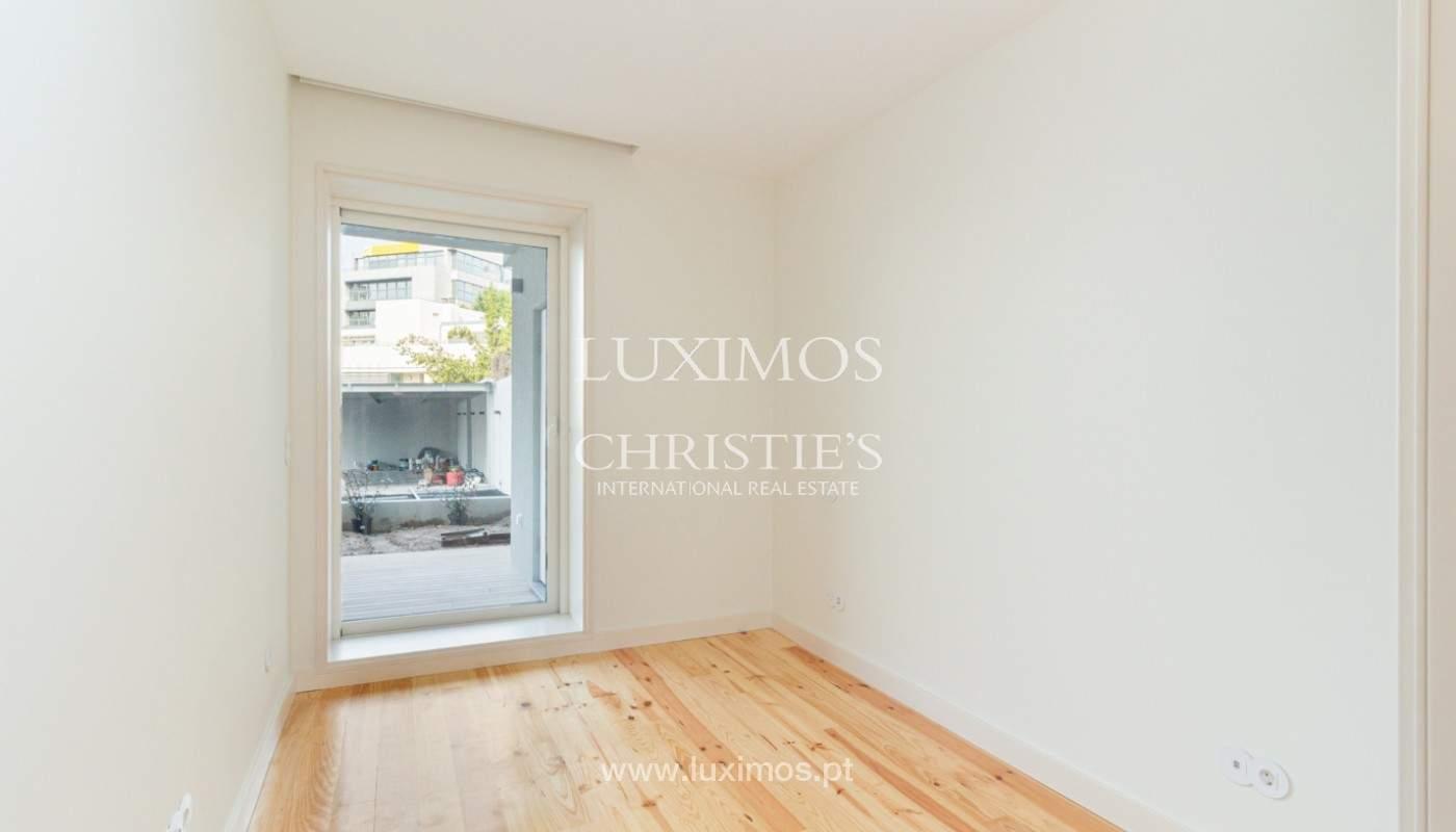 Appartement neuf T2, à vendre, dans le centre de Porto, Portugal_163638