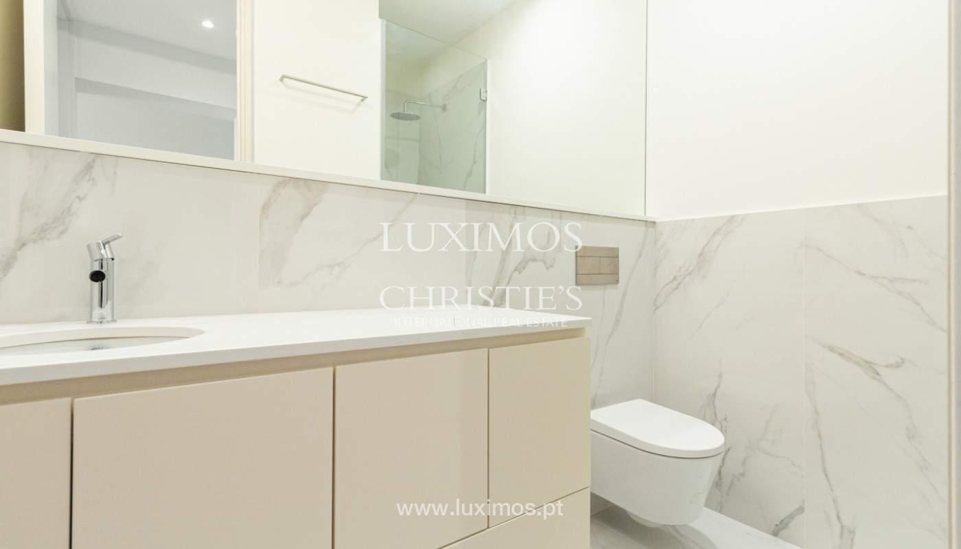 Appartement neuf T2, à vendre, dans le centre de Porto, Portugal_163641