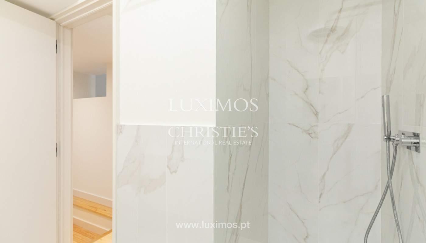 Appartement neuf T2, à vendre, dans le centre de Porto, Portugal_163642