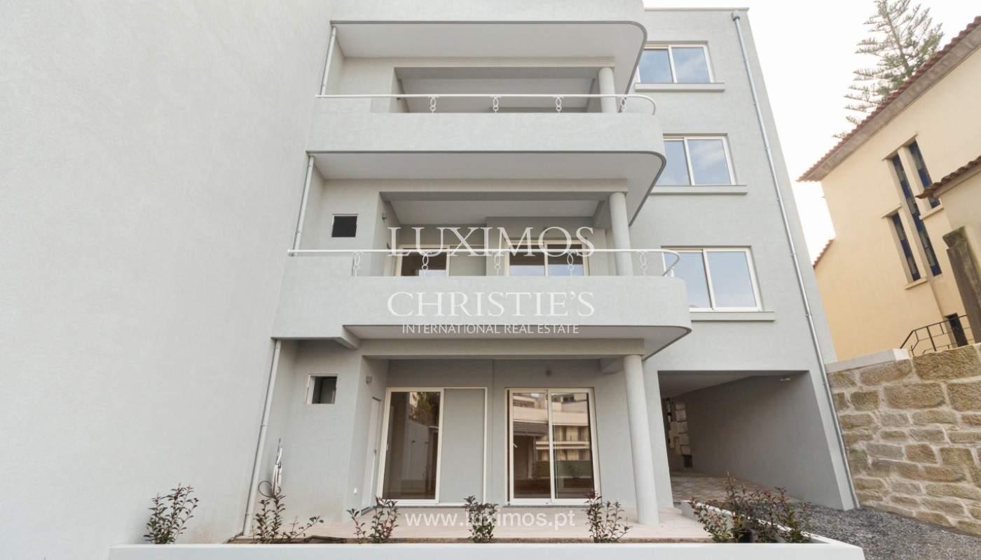 Apartamento novo, T2, para venda, no centro do Porto_163643
