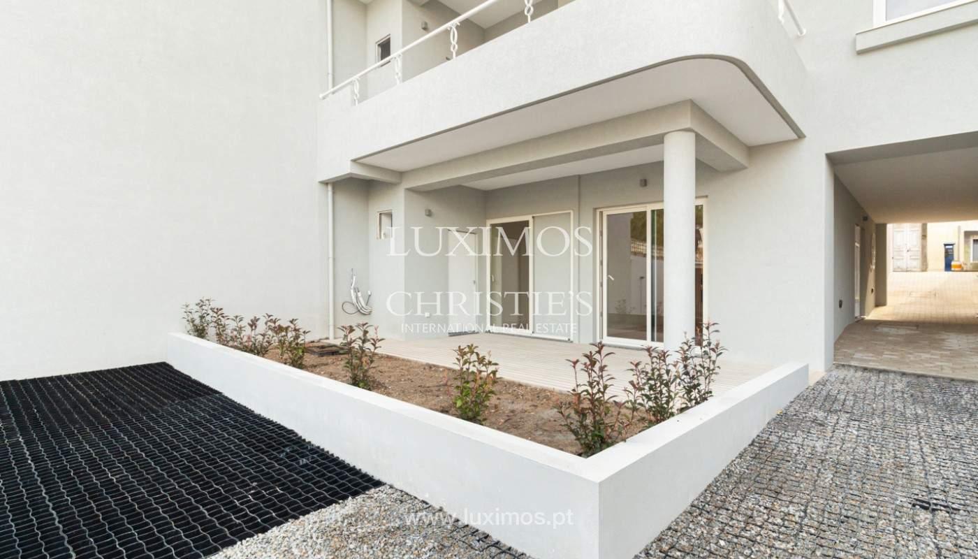 Apartamento novo, T2, para venda, no centro do Porto_163644
