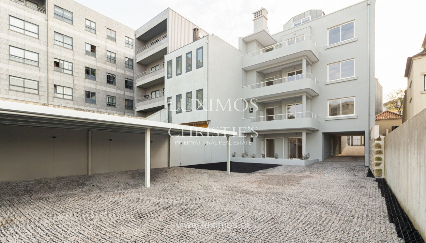 Apartamento novo, T2, para venda, no centro do Porto_163645
