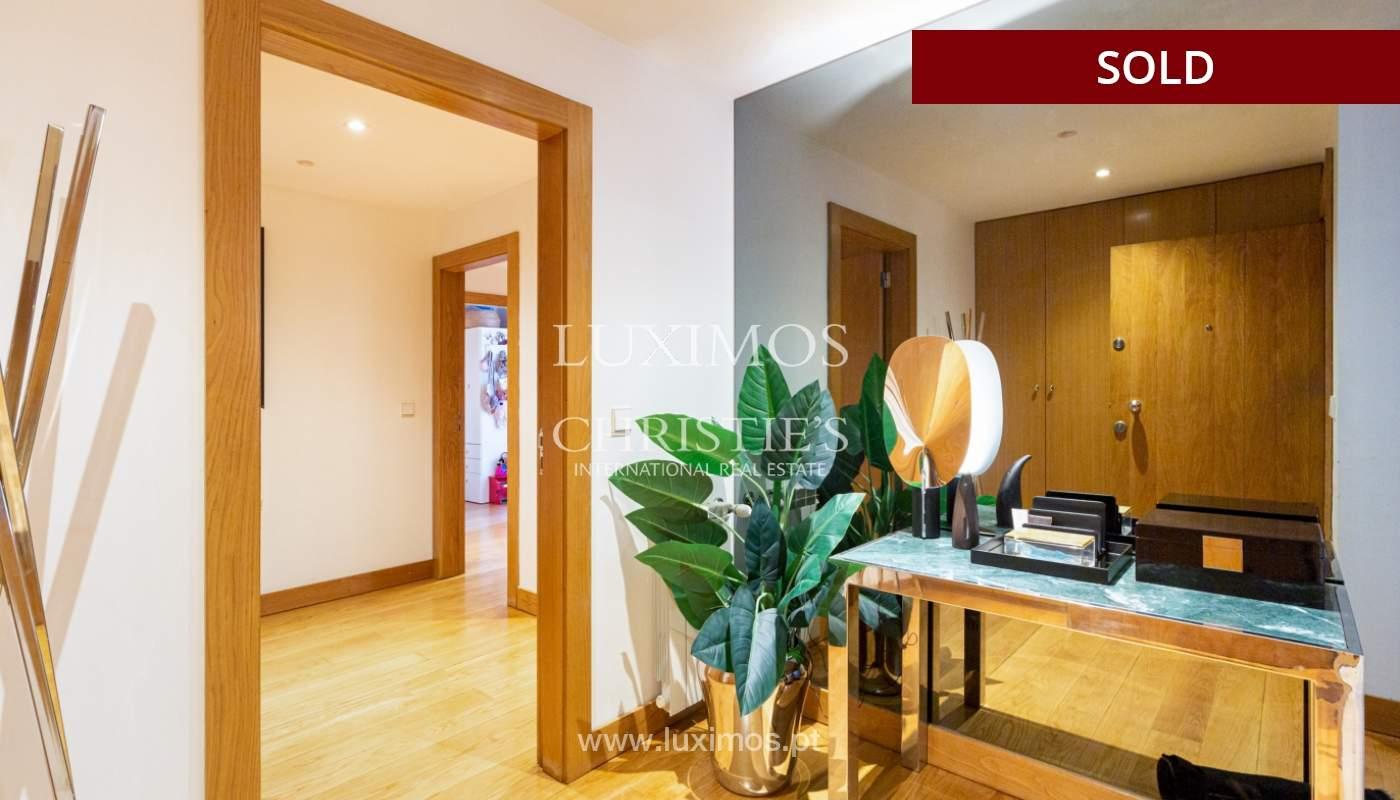 Wohnung mit Balkon, zu verkaufen, in Foz do Douro, Porto, Portugal_163768