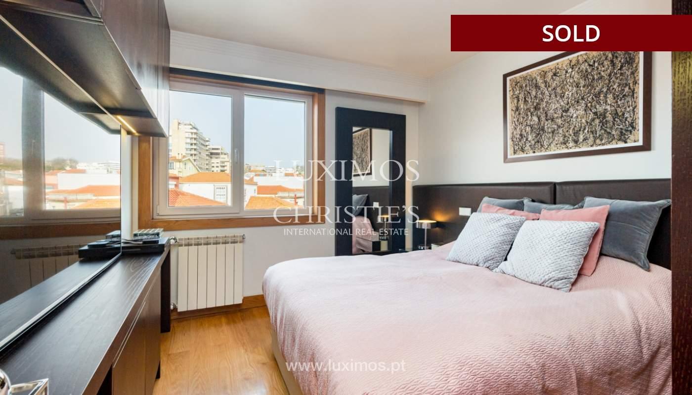 Wohnung mit Balkon, zu verkaufen, in Foz do Douro, Porto, Portugal_163780