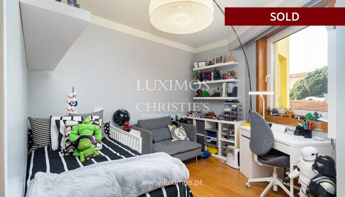 Wohnung mit Balkon, zu verkaufen, in Foz do Douro, Porto, Portugal_163784