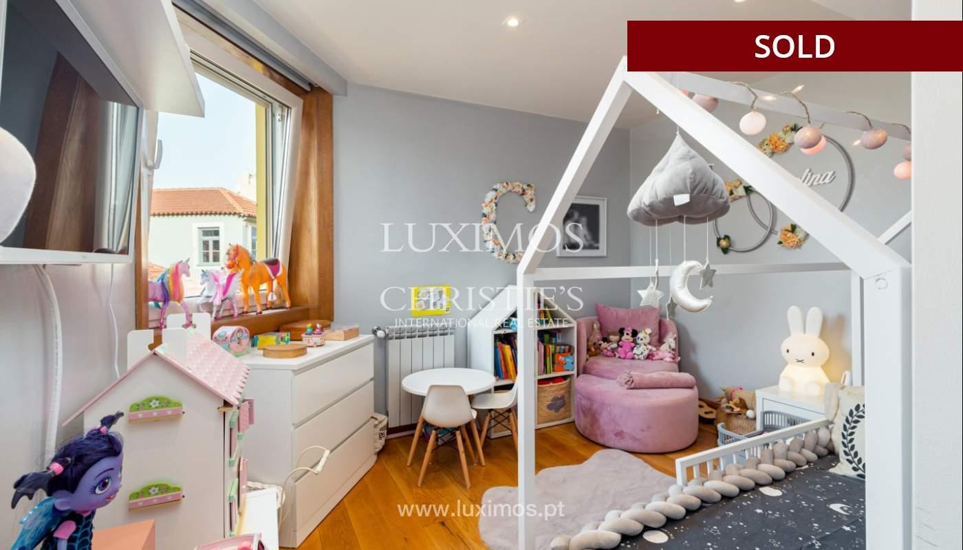 Wohnung mit Balkon, zu verkaufen, in Foz do Douro, Porto, Portugal_163788