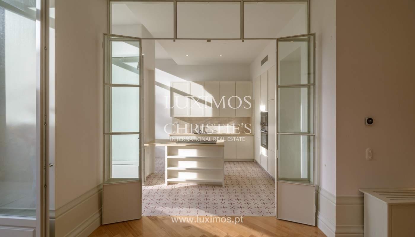 Venda apartamento duplex novo, empreendimento de luxo, Cedofeita, Porto_163793