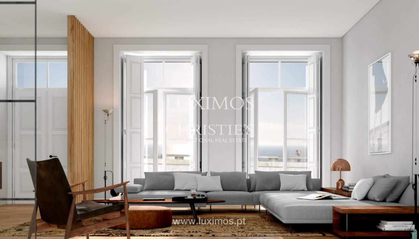 Wohnung mit Meerblick, zu verkaufen, in Foz do Douro, Porto, Portugal_163821