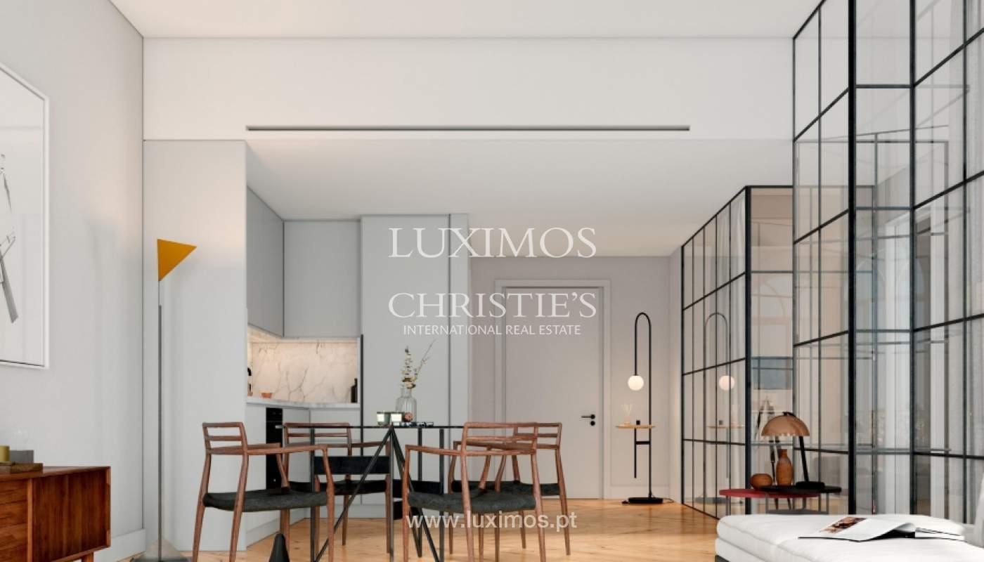 Wohnung mit Meerblick, zu verkaufen, in Foz do Douro, Porto, Portugal_163824