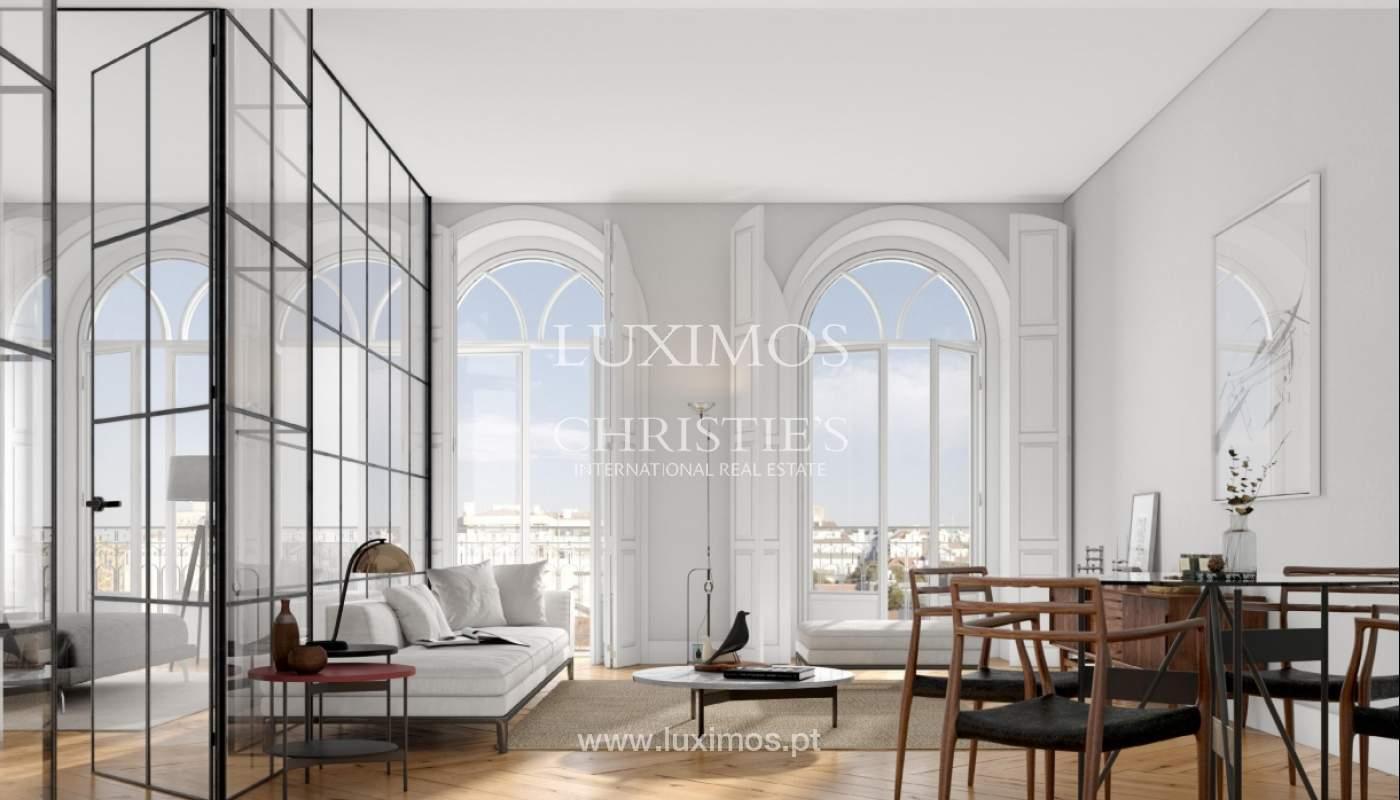 Apartamento nuevo, en venta, en Foz do Douro, Oporto, Portugal_163902
