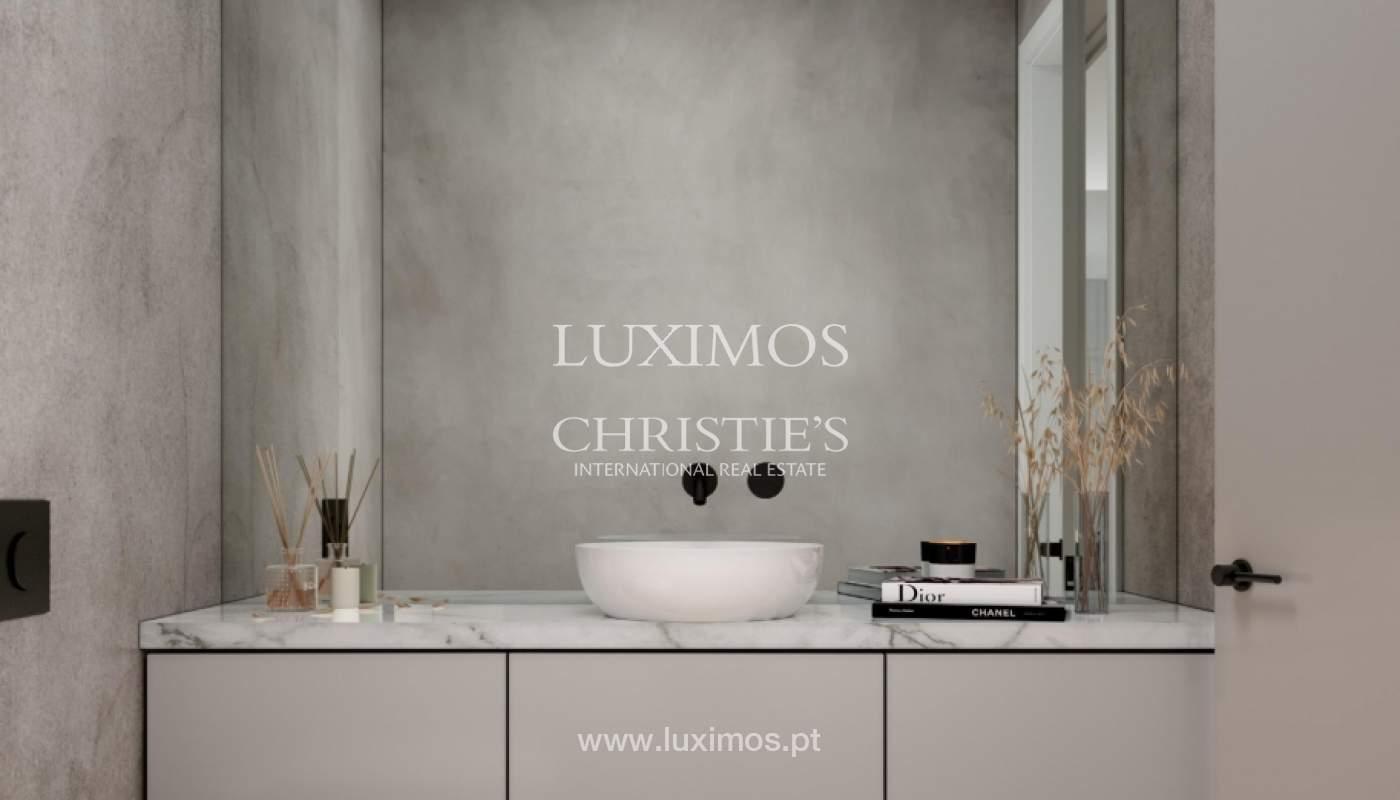Apartamento nuevo, en venta, en Foz do Douro, Oporto, Portugal_163905