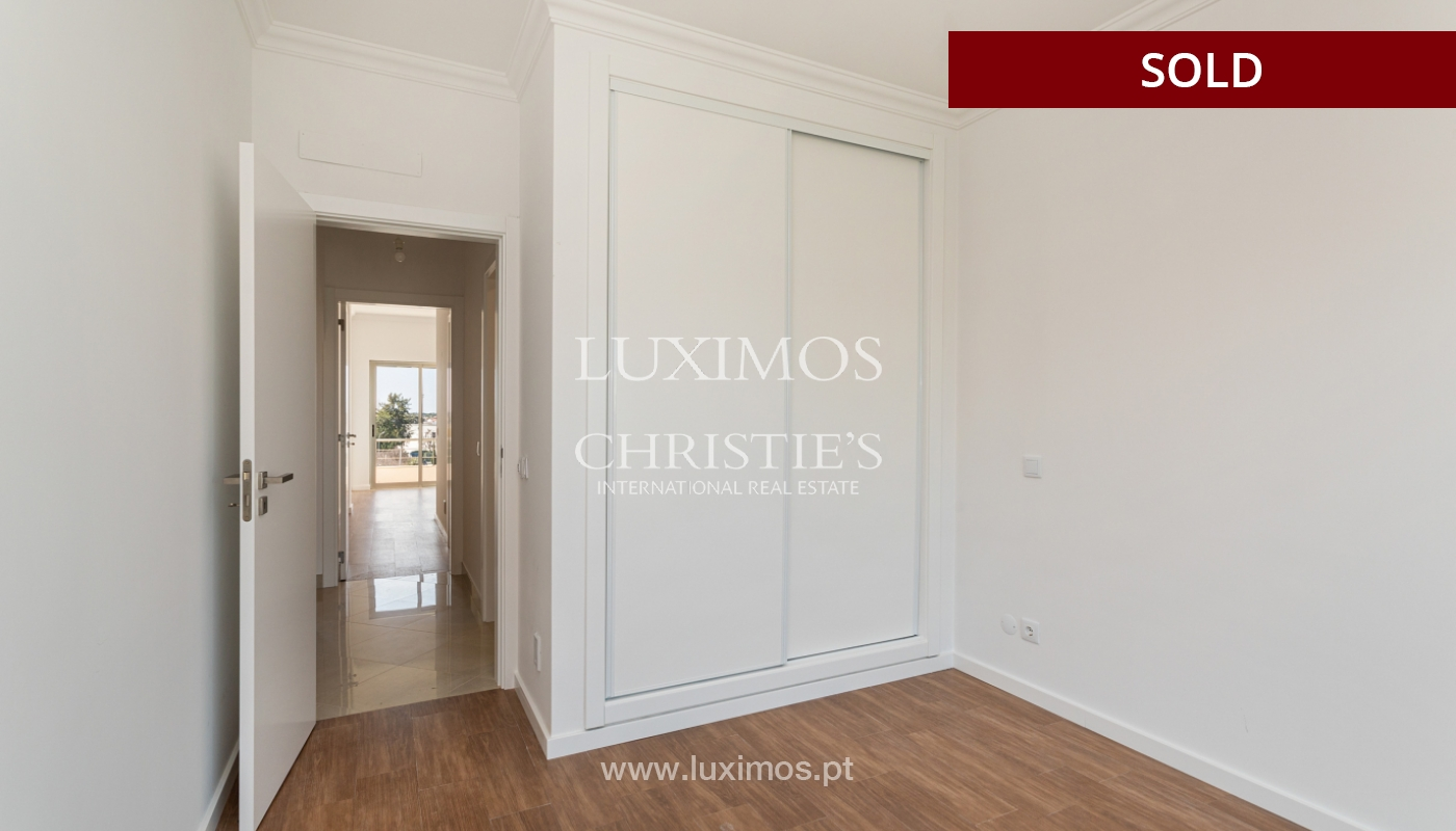 Apartamento nuevo T2, Almancil Centro, Algarve_164054