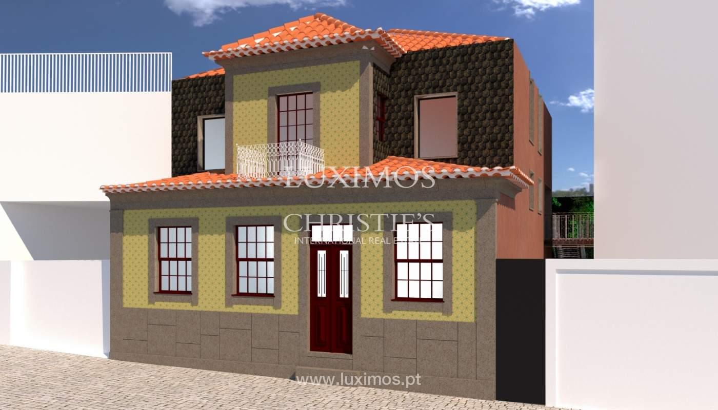 Neue und moderne Wohnung, zu verkaufen, Foz do Douro, Porto, Portugal_164119