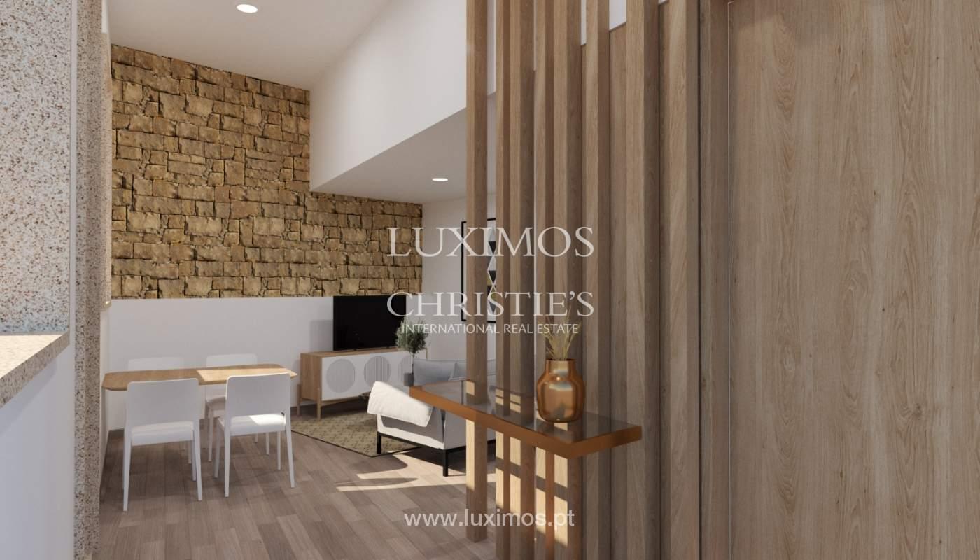 Neue und moderne Wohnung, zu verkaufen, Foz do Douro, Porto, Portugal_164120