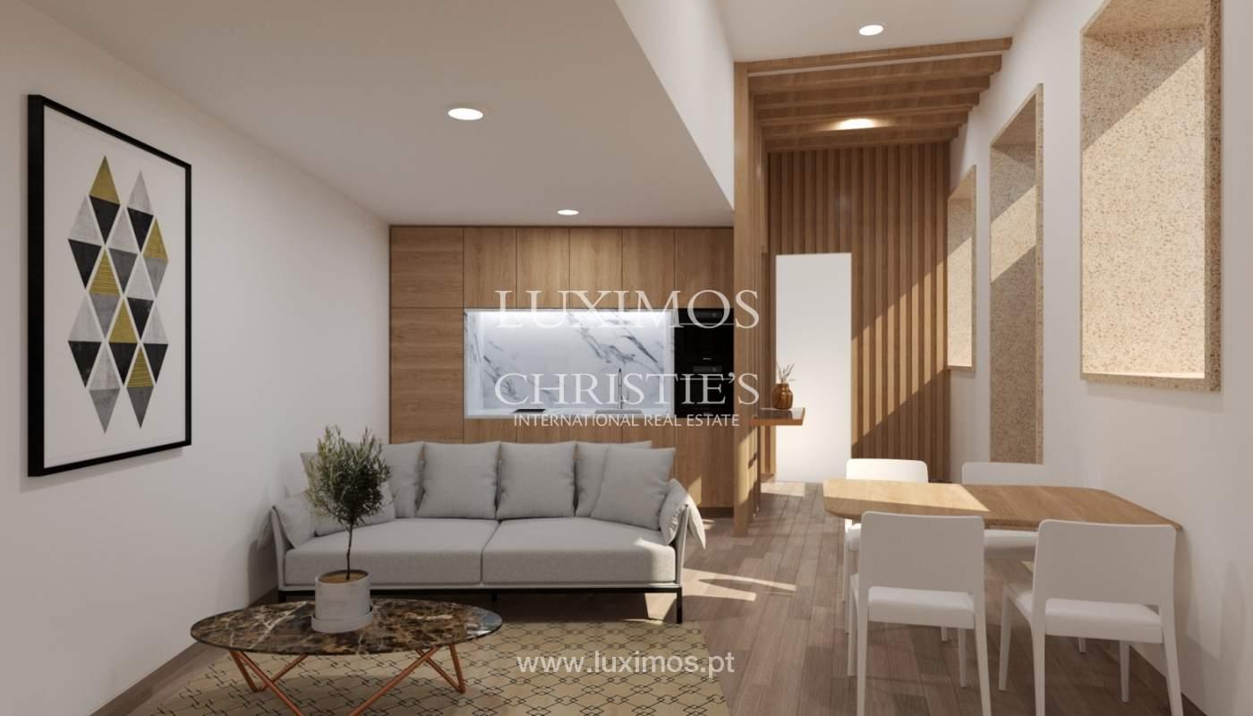 Neue und moderne Wohnung, zu verkaufen, Foz do Douro, Porto, Portugal_164122