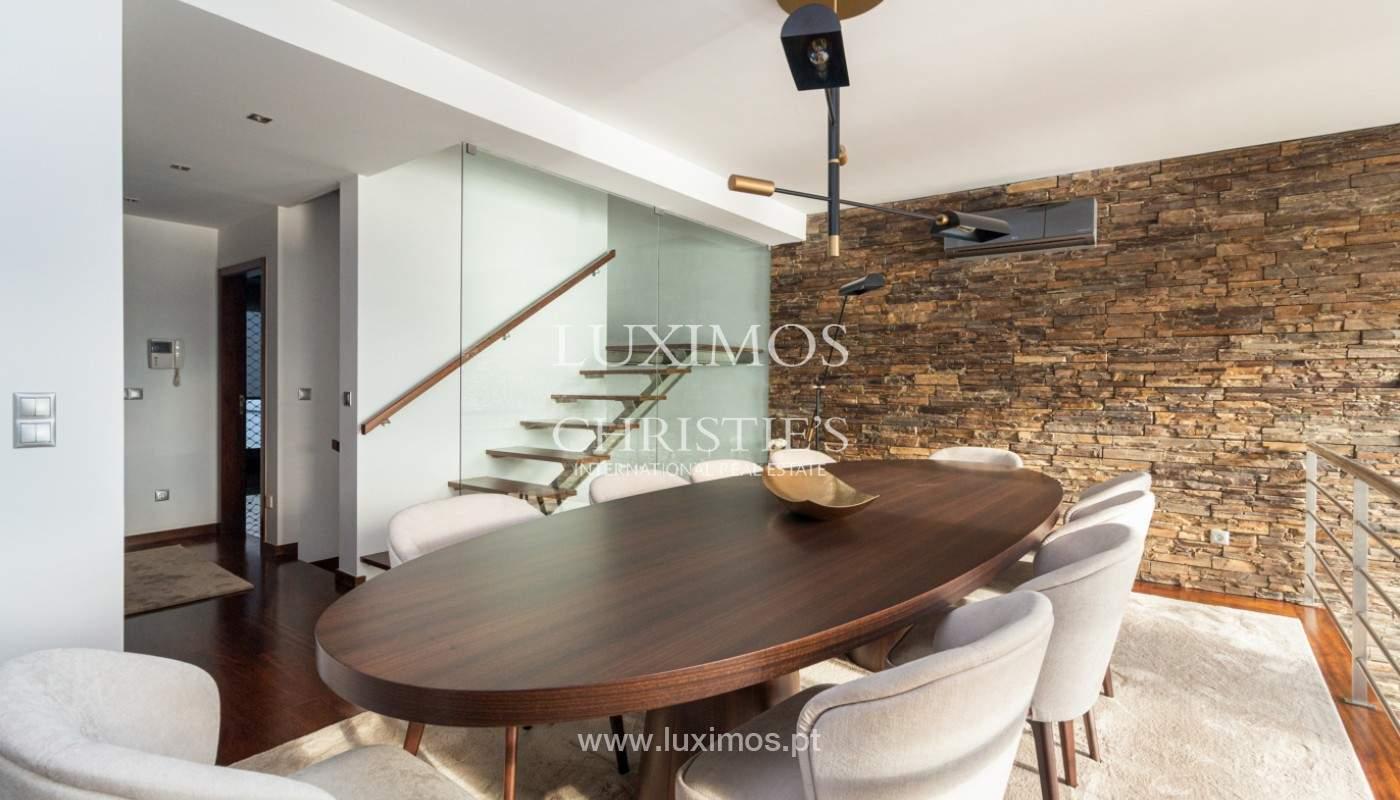 Luxuriöse Villa mit Flussblick, zu verkaufen, in Valbom, Porto, Portugal_164361