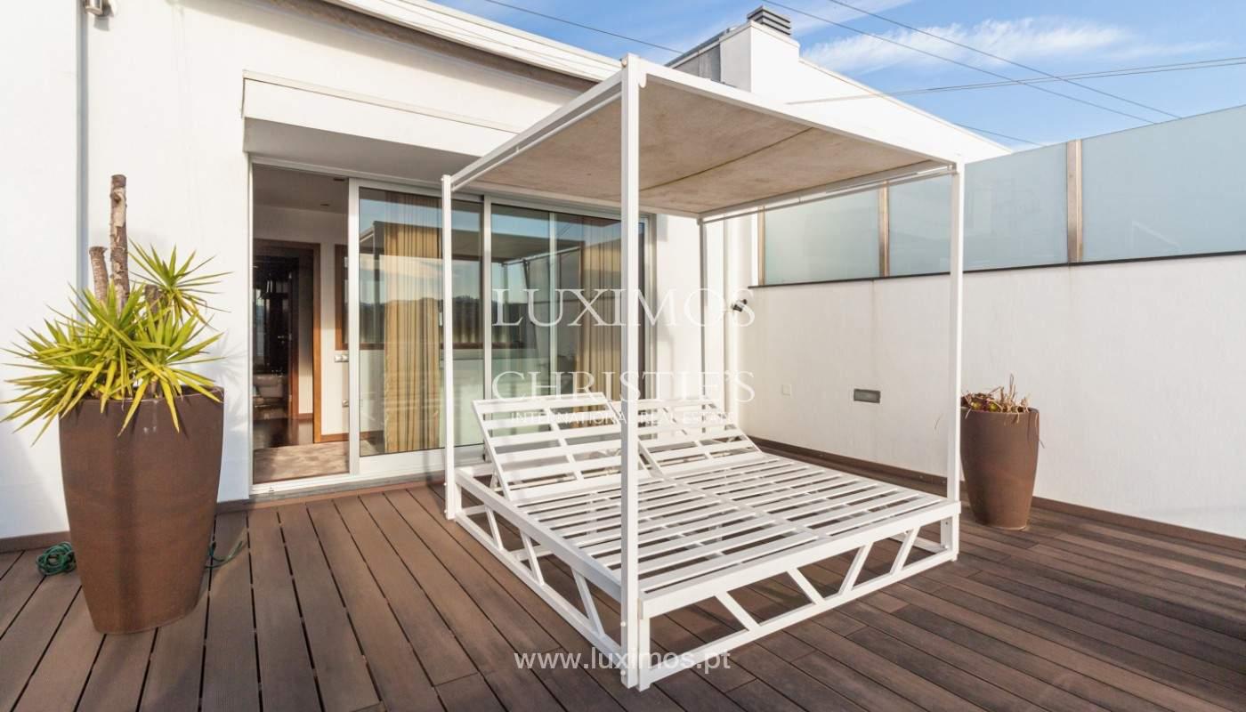 Luxuriöse Villa mit Flussblick, zu verkaufen, in Valbom, Porto, Portugal_164376