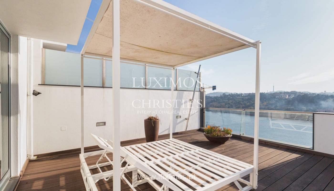 Luxuriöse Villa mit Flussblick, zu verkaufen, in Valbom, Porto, Portugal_164378