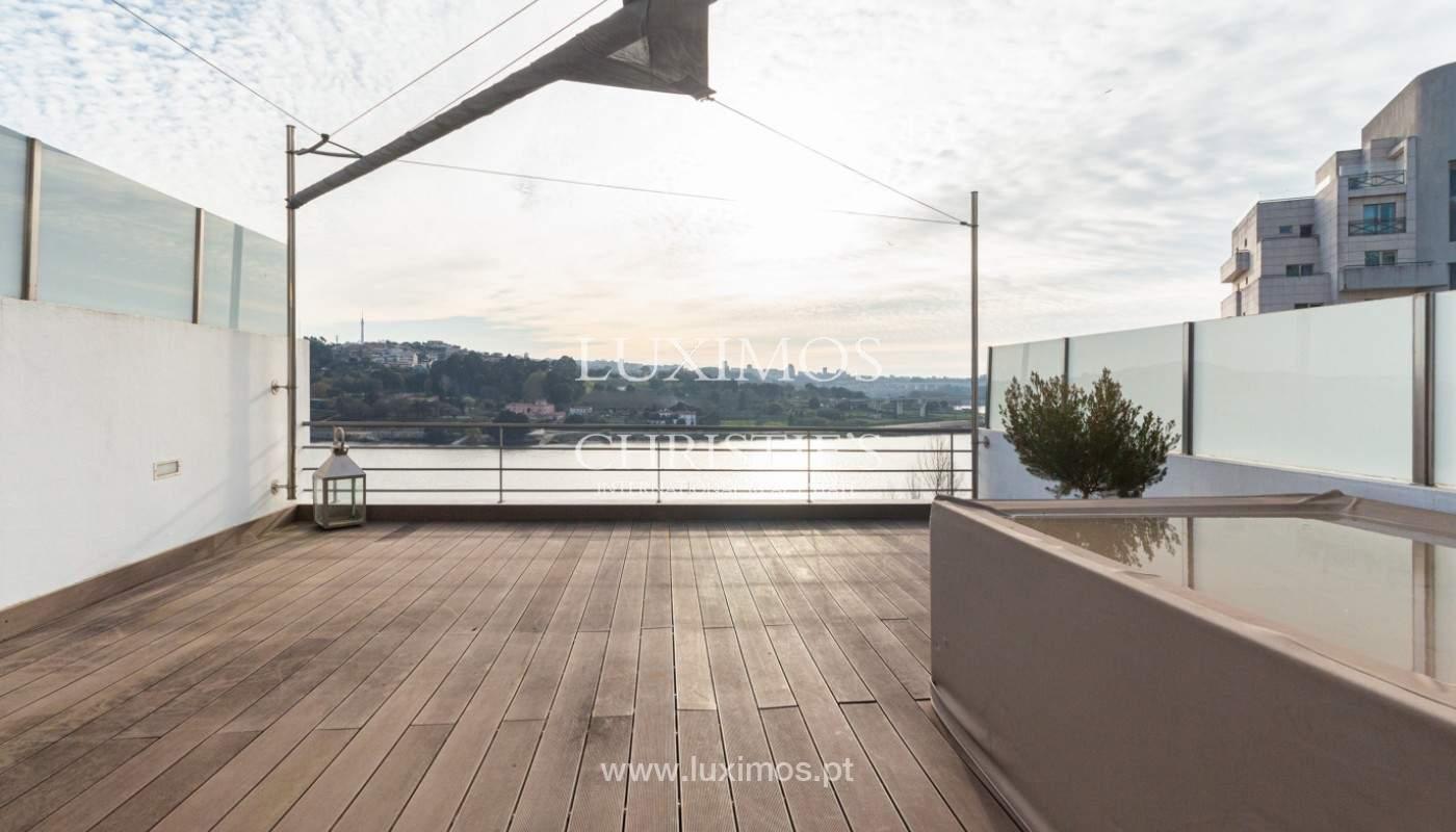 Luxuriöse Villa mit Flussblick, zu verkaufen, in Valbom, Porto, Portugal_164381