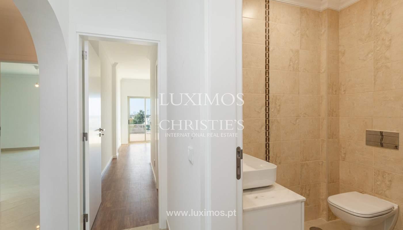 Apartamento nuevo T2, Almancil Centro, Algarve_164449