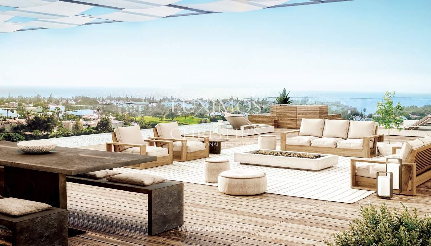 Apartamento de 3 dormitorios, Resort privado, Carvoeiro, Algarve_164587