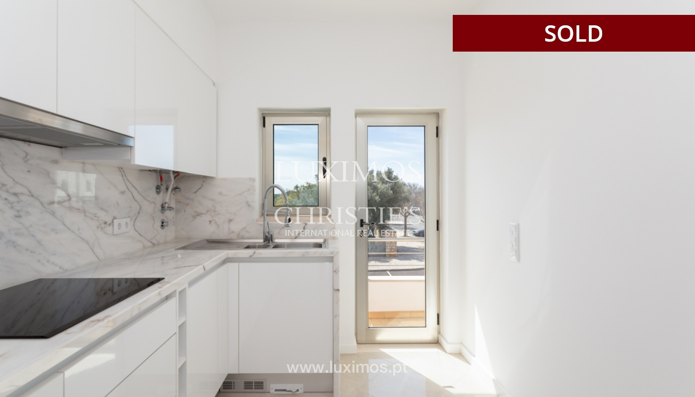 Apartamento nuevo T3, Almancil Centro, Algarve_164657