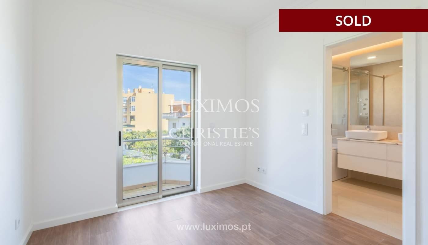 Apartamento nuevo T3, Almancil Centro, Algarve_164669