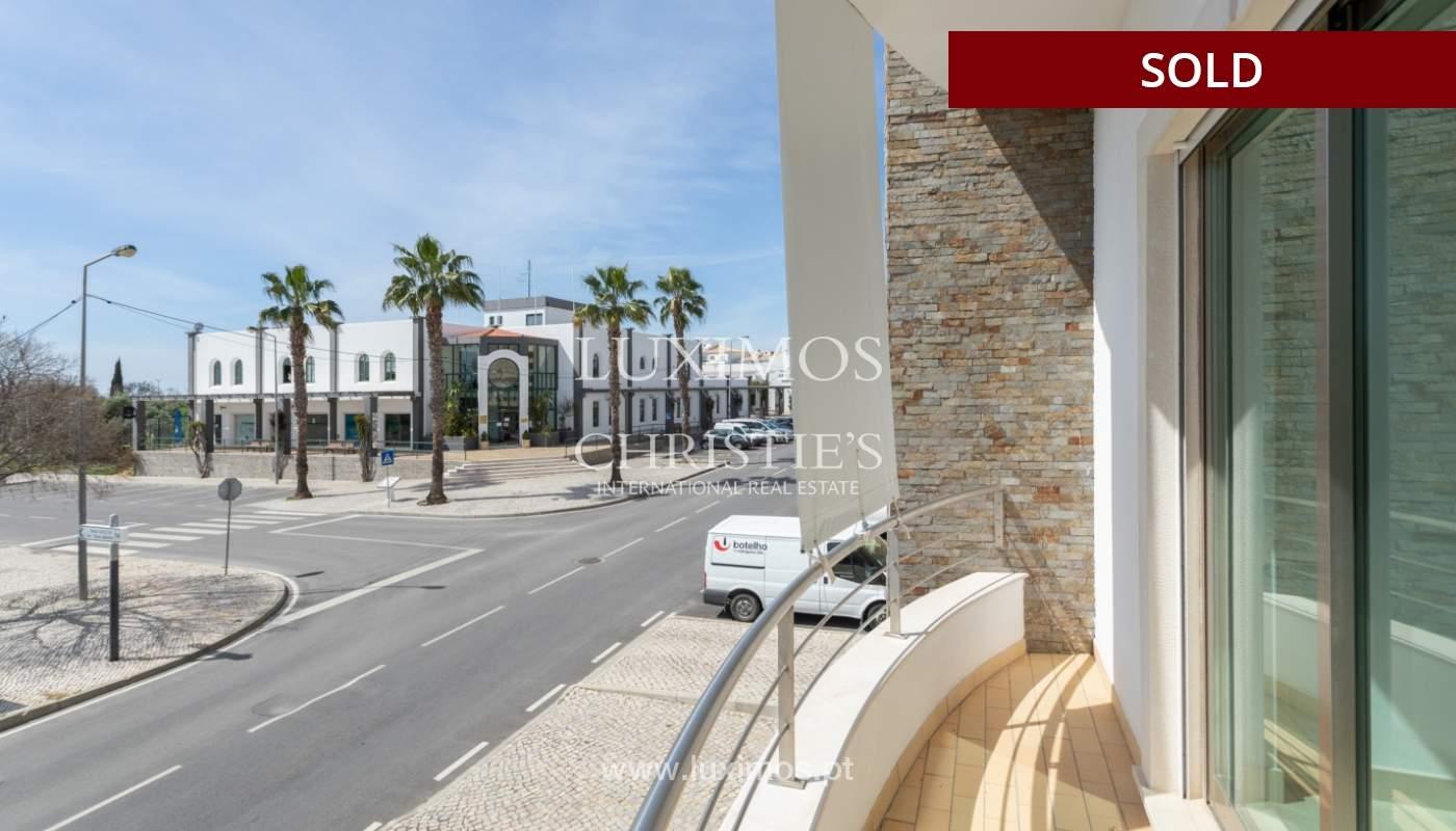 Apartamento nuevo T3, Almancil Centro, Algarve_164674