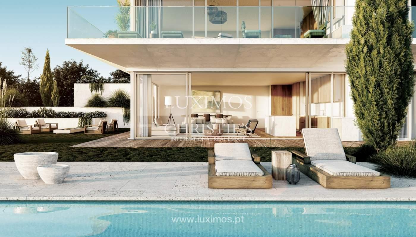 1-Schlafzimmer-Wohnung, private Anlage, Carvoeiro, Algarve_165086